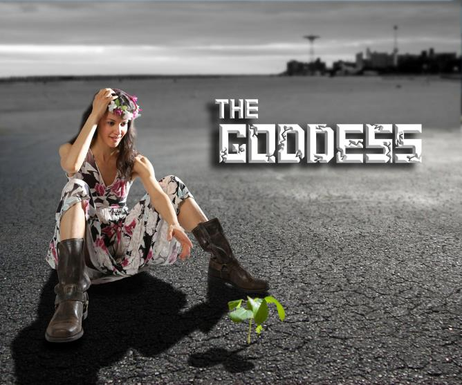 TheGoddess~~element381
