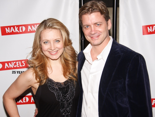 Jennifer Mudge and Chris Henry Coffey