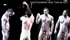 Dave Eigenberg TMO